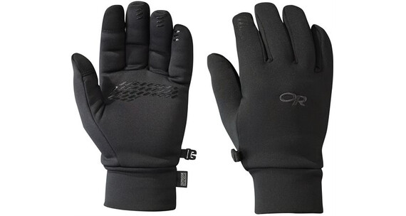Outdoor Research M's PL 400 Sensor Gloves Black